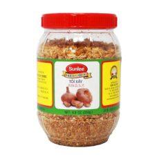 Sunlee Fried Garlic 250 grams