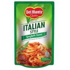 Del Monte Spaghetti Sauce Italian 1 kilogram