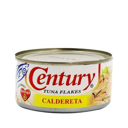 Century Tuna Caldereta 180 grams