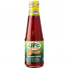 UFC Banana Sauce Original 320 grams